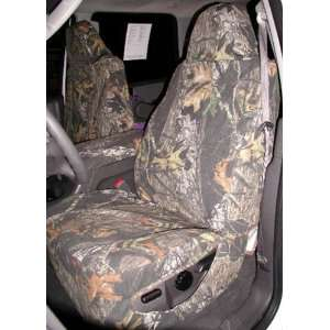 Camo Seat Cover Neoprene   Ford   HATN18135 NBU Sports