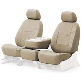 Coverking Custom Fit Front Bucket Seat Cover   Leatherette