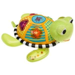 Bright Starts Tropical Turtle Baby
