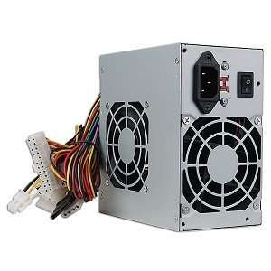 A Power AGS 620W 20+4 pin Dual Fan ATX PSU w/SATA