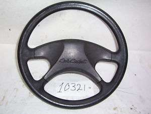 Cub Cadet AGS 2160 Steering Wheel