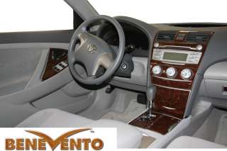 INFINITI G35 2003 WOOD GRAIN KIT