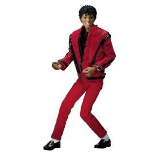 Michael Jackson   Thriller 10 Collector Figure