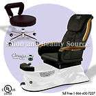 La Fleur Pedicure Spa/Pedicure Chair