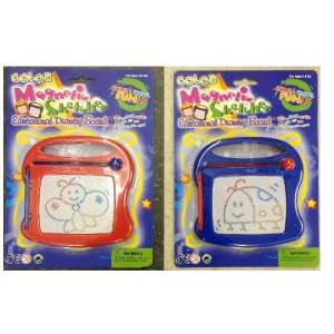 Color Magnetic Sketcher Educational Drawing Board Home and