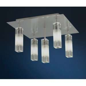 88845A Eglo Lighting Alessa Collection lighting