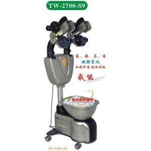 Table Tennis robot Oukei TW 2700 S9 Dual Head  Sports