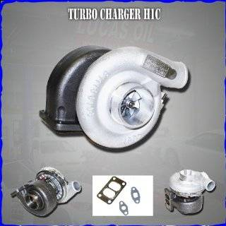 Super Drag EMUSA H1C Turbo Charger Dodge Diesel CUMMINS NEW