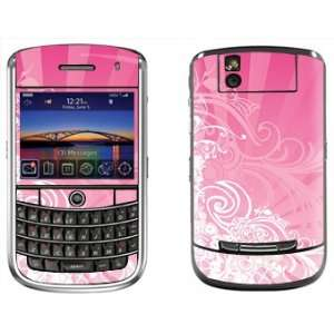 Pink Dream Skin for Blackberry Tour 9630 Phone Cell