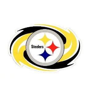 Steelers NFL Collectible Sports Car Magnet