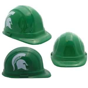 NCAA College Michigan State Spartans Hard Hats