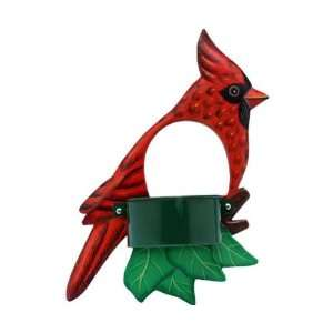 Bird Feeder Cardinal (Bird Feeders) (Cardinals