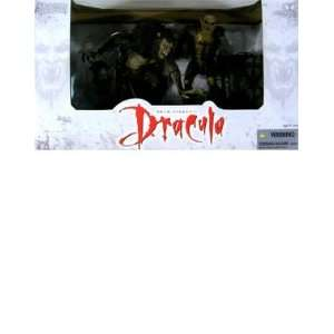 Figure 2Pack Deluxe Boxed Set Bram Stokers Dracula Toys & Games