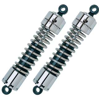 12.6 Shocks Harley Davidson Dyna Super/Wide Glide 1991 2011