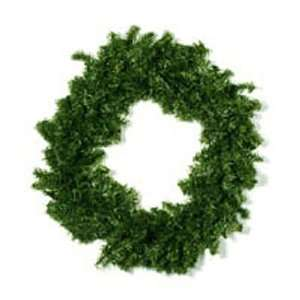 30 Mixed Pine Tree Christmas Wreath with 240 Tips #MC 7492