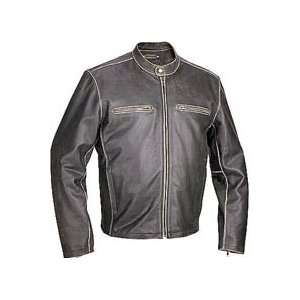 River Road Mens Drifter Jacket 54 Automotive