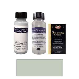 Metallic Paint Bottle Kit for 2012 Mercedes Benz SLK Class (967/9967