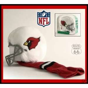 ARIZONA CARDINALS FOOTBALL GOLF HEAD DRIVER COVER NFL
