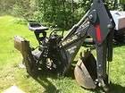 Good Terramite T5D Compact Tractor Loader Backhoe