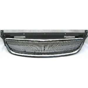 96 97 CHRYSLER TOWN & COUNTRY VAN GRILLE (1996 96 1997 97
