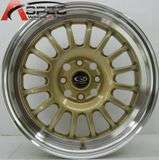 15 ROTA TRACK R WHEELS 4X100 RIM INTEGRA CIVIC CRX FIT