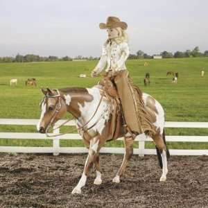 Breyer Traditional Elegance Collection   Western Horse