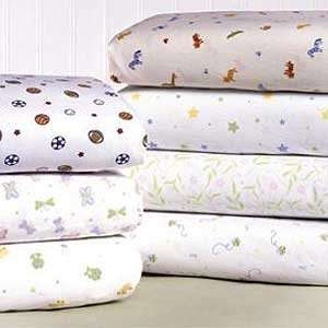 Butterfly   Carters Easy Fit Printed Crib Sheet Baby