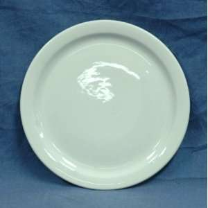 Set of 24 Rego Royale White 9 1/2 Plates China NEW