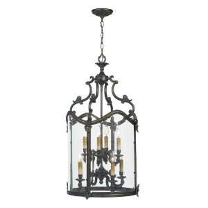 World Imports   Venezia   Hanging Light   French Bronze