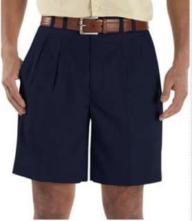 NEW W TAGS MENS PGA TOUR GOLF SHORTS PLEATED FRONT