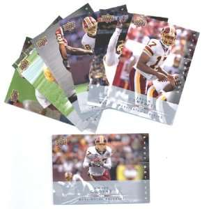 Clinton Portis, Colt Brennan rookie and more