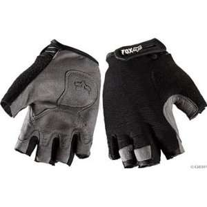 Fox Racing Tahoe SF Glove Large Graphite Black Sports