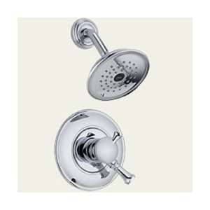 Delta Faucet T17240/DR10000UNBX Lockwood Single Handle Shower Faucet