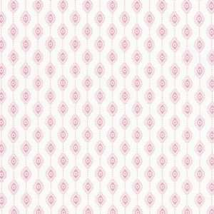 Papier Pink Changing Pad Cover Baby