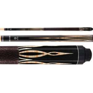 McDermott 58in Lucky L31 Two Piece Pool Cue  Sports