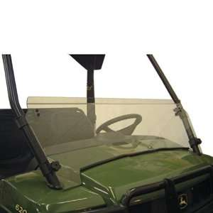 Tilt Folding Windshield for John Deere Gator HPX / XUV Toys & Games