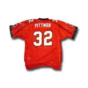 Michael Pittman #32 Tampa Bay Buccaneers Youth NFL Replica
