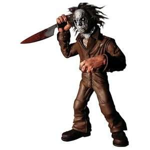 HALLOWEEN   9 Michael Myers Stylized Figure #NEW