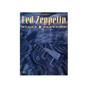 Led Zeppelin   Blues Classics   Guitar Personality