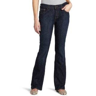 Levis 512 Petite Perfectly Slimming Boot Cut Jean with Tummy Slimming