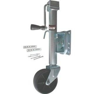 Swivel Tongue Jack Caster Wheel Jack Trailer Jack Boat Trailer Jack