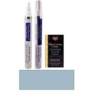 1/2 Oz. Polar Blue Metallic Paint Pen Kit for 2008 Pontiac