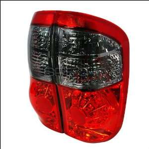 Toyota Tundra 2000 2001 2002 2003 2004 LED Tail Lights