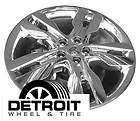 FORD EDGE 2011 2011 Wheel Rim Factory OEM 3847 CCCCCC 5 SPLIT