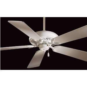 Minka Aire F568TW Supra 52inch Textured White Ceiling Fan