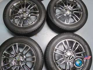 11 Range Rover HSE LR3 Factory 19 Wheels Tires OEM Rims 72210