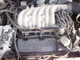 90 91 92 93 94 95 FORD TAURUS ENGINE 3.0L