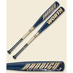 Worth L3AB Prodigy Big Barrel Baseball 31/28 Bat