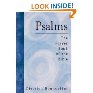 Psalms The Prayer Book of the Bible (9780806614397