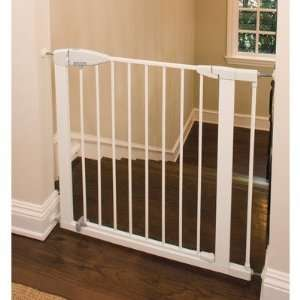 Munchkin 31041 Easy Close Metal Gate Baby
